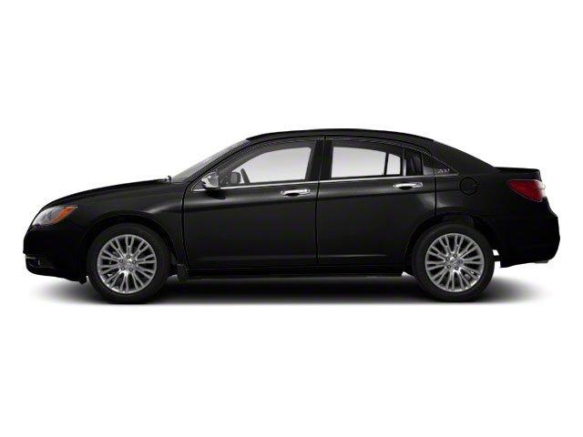 Chrysler 200 2012 $6081.00 incacar.com
