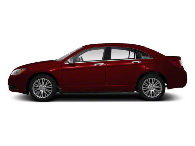 Chrysler 200 2013 $8888.00 incacar.com