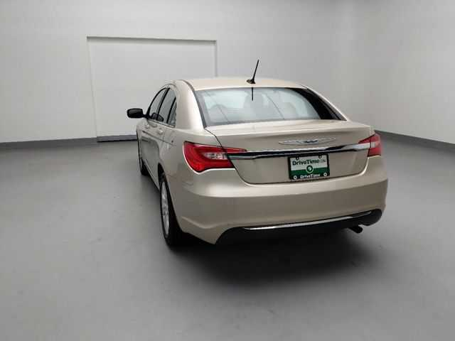 Chrysler 200 2013 $11795.00 incacar.com