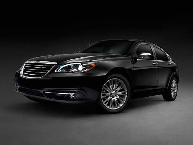Chrysler 200 2013 $9995.00 incacar.com