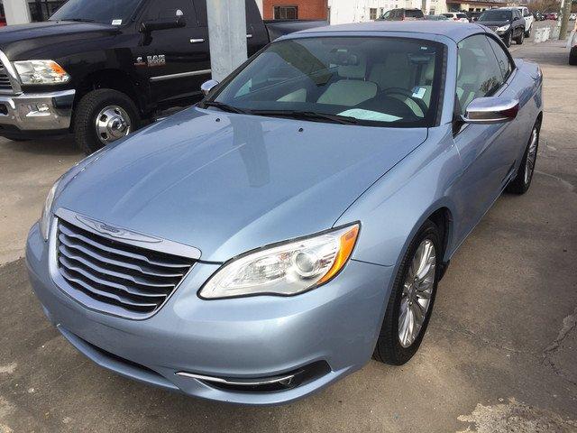 Chrysler 200 2013 $12998.00 incacar.com