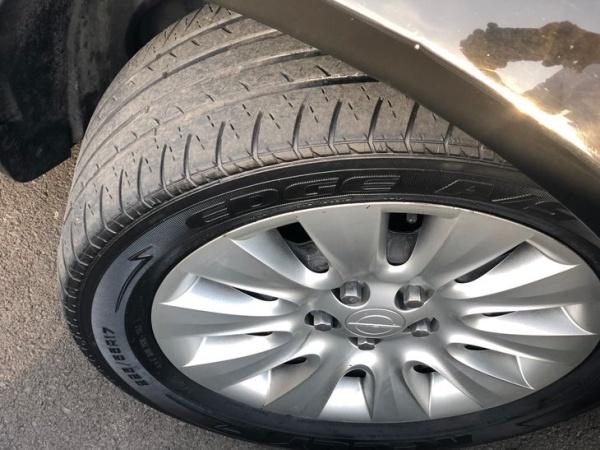 Chrysler 200 2014 $7420.00 incacar.com