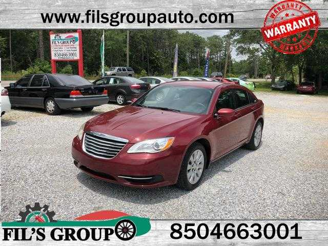 Chrysler 200 2014 $4900.00 incacar.com