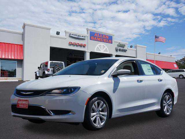 Chrysler 200 2015 $25790.00 incacar.com