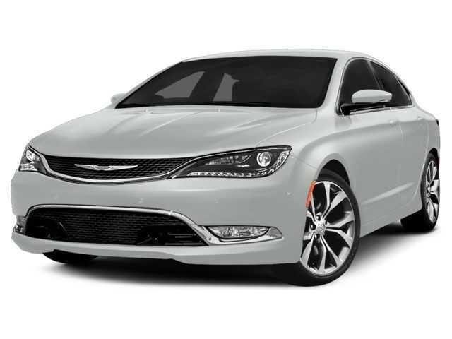 Chrysler 200 2015 $28045.00 incacar.com