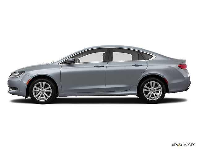 Chrysler 200 2015 $11398.00 incacar.com