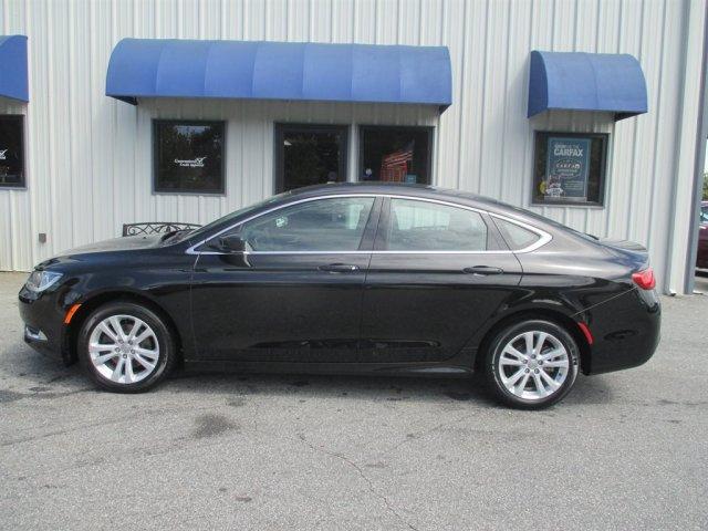Chrysler 200 2015 $10870.00 incacar.com