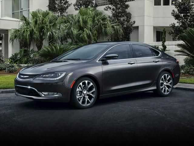 used Chrysler 200 2015 vin: 1C3CCCAB2FN721457
