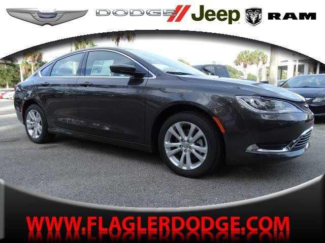 Chrysler 200 2016 $26506.00 incacar.com