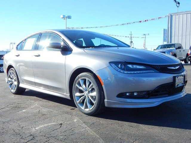 Chrysler 200 2016 $21210.00 incacar.com