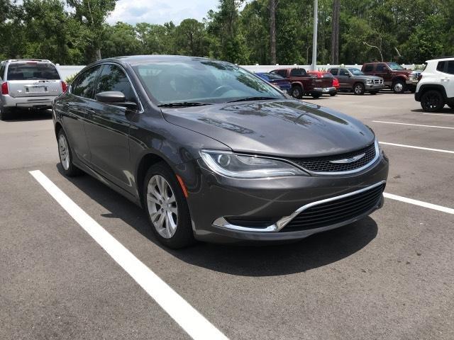 Chrysler 200 2016 $9999.00 incacar.com