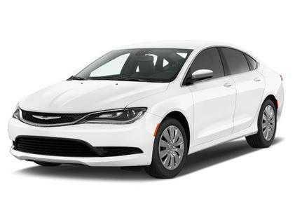 Chrysler 200 2016 $15488.00 incacar.com