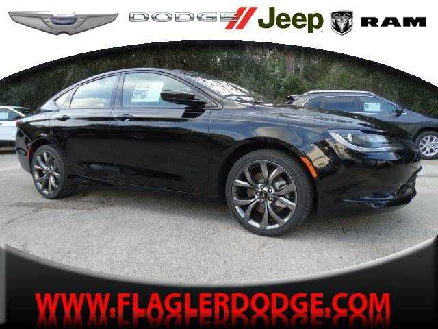 Chrysler 200 2016 $30849.00 incacar.com