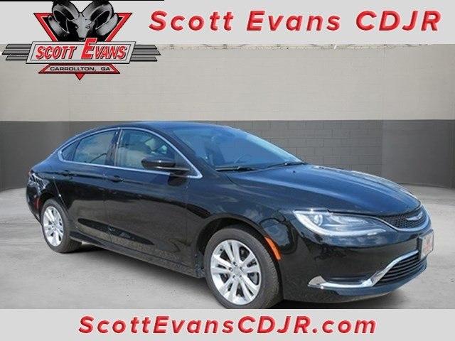 Chrysler 200 2016 $14299.00 incacar.com