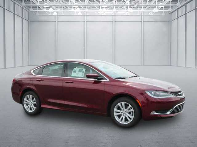 Chrysler 200 2017 $19705.00 incacar.com
