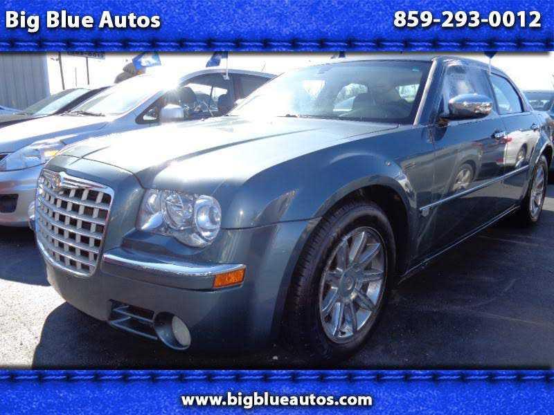 Chrysler 300C 2005 $6950.00 incacar.com