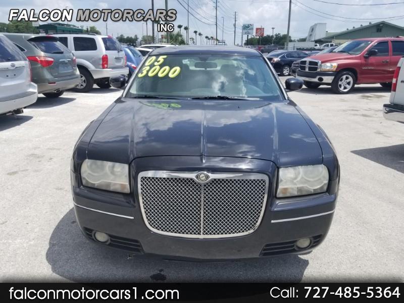 Chrysler 300C 2005 $3000.00 incacar.com