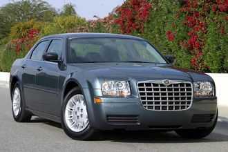Chrysler 300C 2005 $5997.00 incacar.com