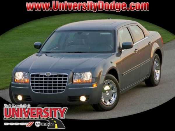 Chrysler 300C 2005 $100000.00 incacar.com