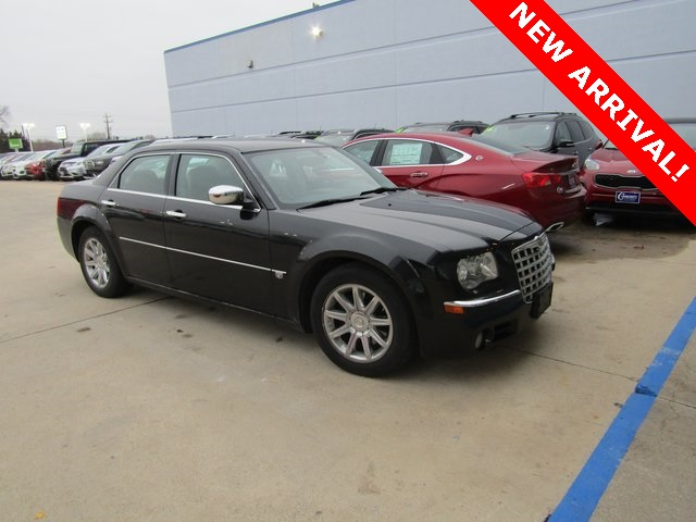 Chrysler 300C 2005 $7062.00 incacar.com