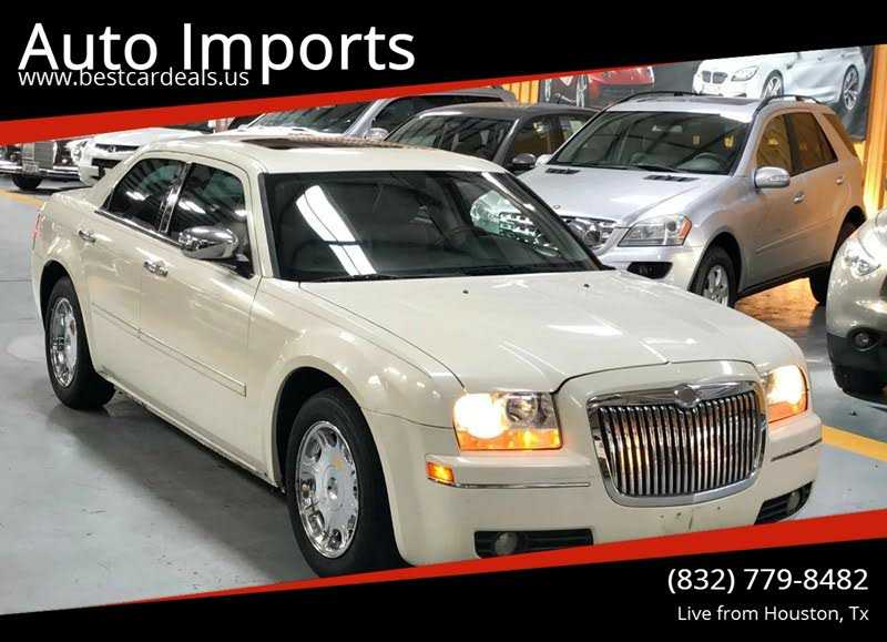 Chrysler 300C 2006 $4995.00 incacar.com