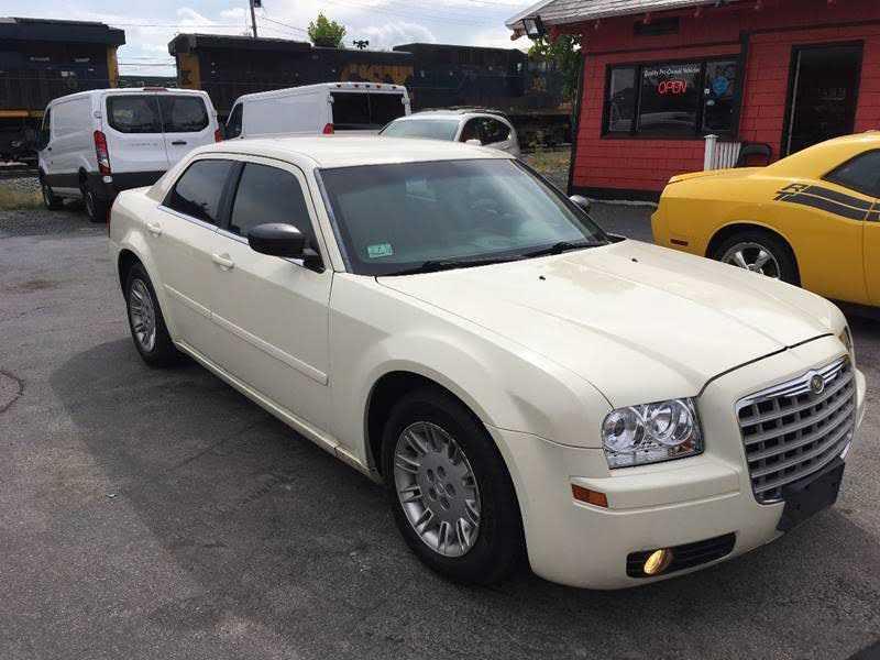 Chrysler 300C 2006 $3900.00 incacar.com