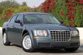 Chrysler 300C 2006 $1990.00 incacar.com