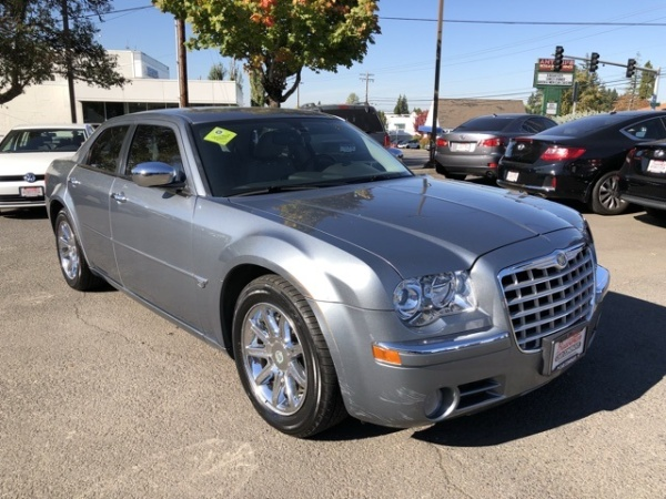 Chrysler 300C 2006 $9876.00 incacar.com