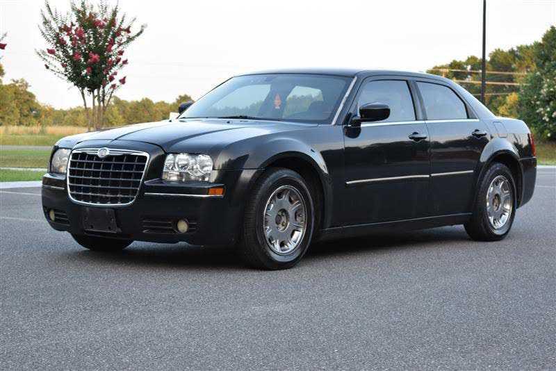 Chrysler 300C 2006 $1599.00 incacar.com
