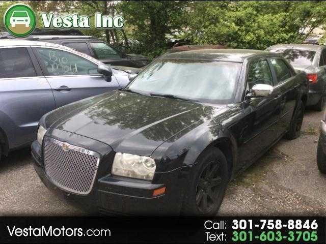 Chrysler 300C 2006 $2999.00 incacar.com