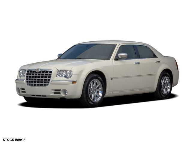 Chrysler 300C 2006 $8495.00 incacar.com