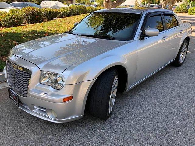 used Chrysler 300C 2006 vin: 2C3KA73W36H489775