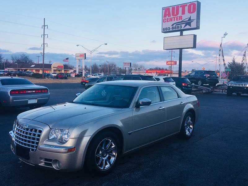Chrysler 300C 2006 $6995.00 incacar.com