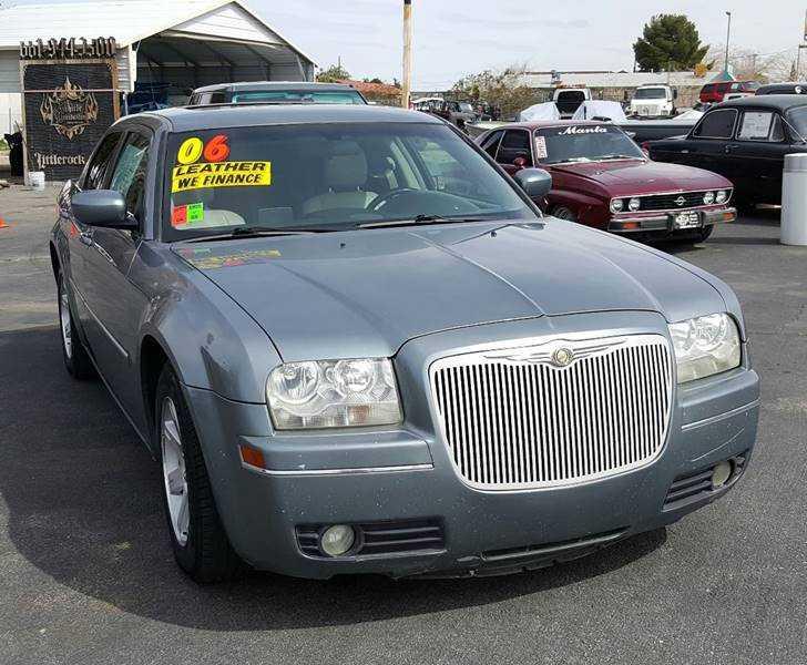 Chrysler 300C 2006 $5995.00 incacar.com