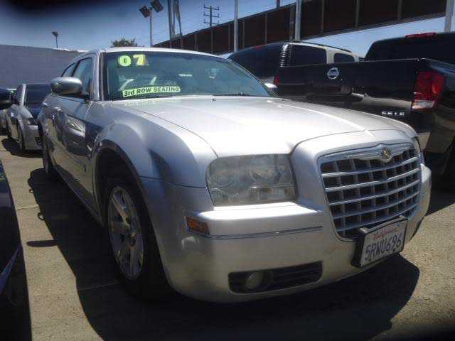 Chrysler 300C 2006 $6995.00 incacar.com