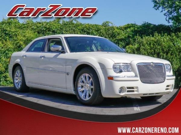 Chrysler 300C 2006 $14995.00 incacar.com