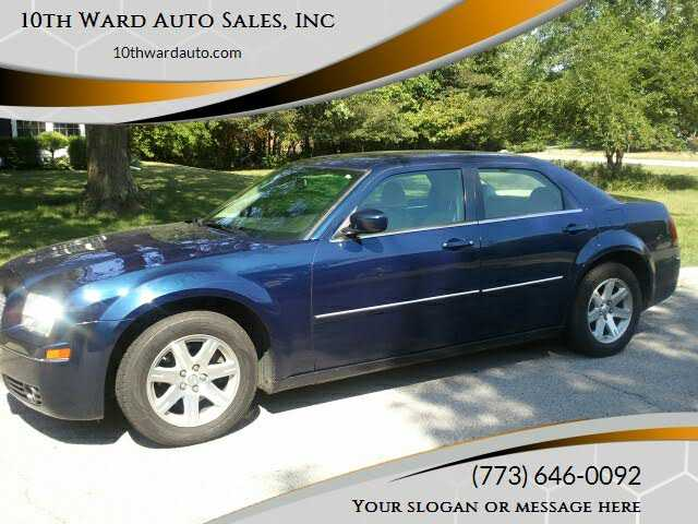 Chrysler 300C 2006 $6750.00 incacar.com