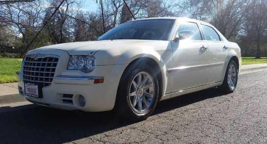 Chrysler 300C 2006 $7995.00 incacar.com