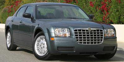 Chrysler 300C 2006 $1200.00 incacar.com