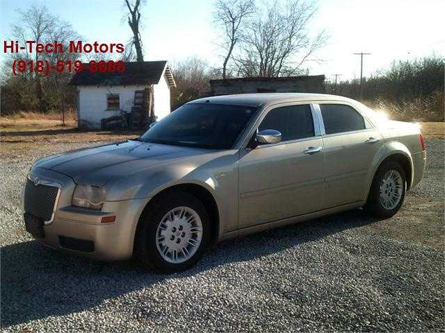 Chrysler 300C 2006 $5000.00 incacar.com