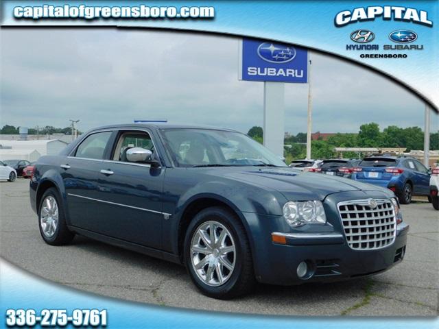 Chrysler 300C 2007 $8000.00 incacar.com