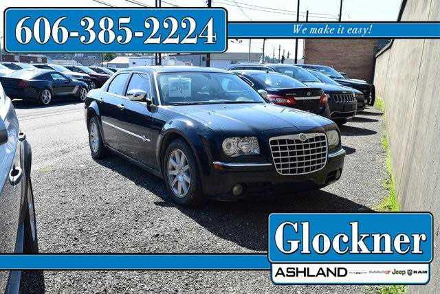 Chrysler 300C 2007 $7888.00 incacar.com