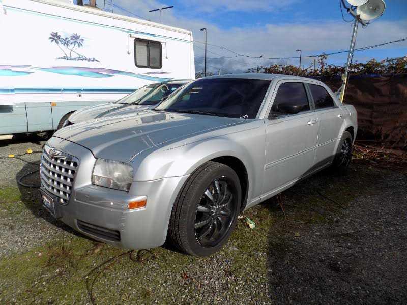Chrysler 300C 2007 $2500.00 incacar.com
