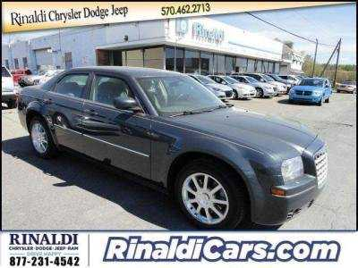 Chrysler 300C 2007 $5500.00 incacar.com