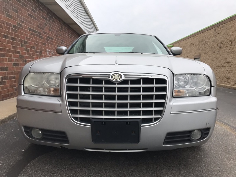 Chrysler 300C 2007 $3300.00 incacar.com