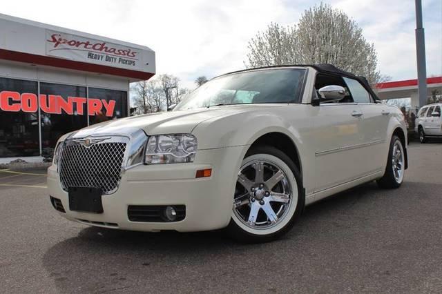 Chrysler 300C 2007 $24999.00 incacar.com