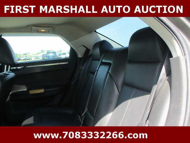 Chrysler 300C 2008 $2100.00 incacar.com