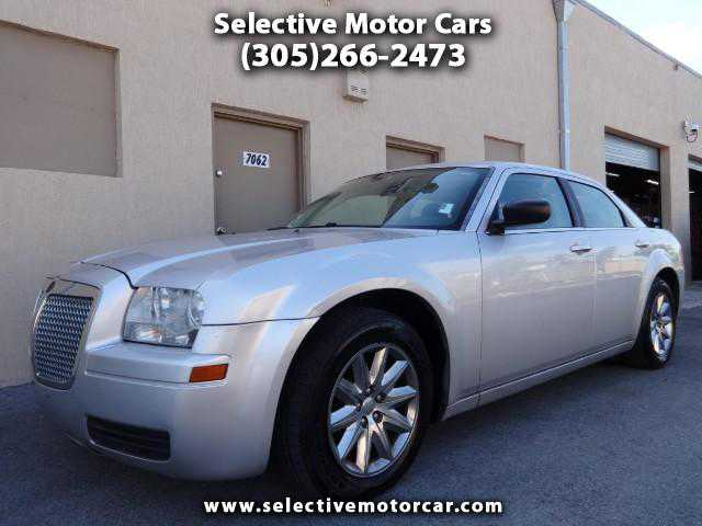 Chrysler 300C 2008 $6995.00 incacar.com