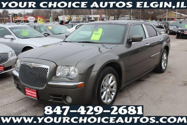 Chrysler 300C 2008 $3999.00 incacar.com
