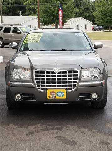 Chrysler 300C 2008 $7999.00 incacar.com